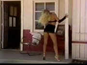 Christy carrera - porch