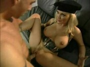 Stacy Valentine Sex Commando 1