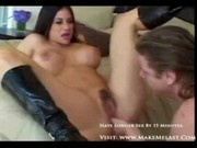 Sheila Marie Gets Plumber To Clean Her Pipes 1