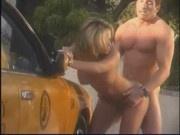 Shyla Stylez Gets Cab Fare