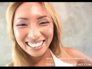 Asian getting drilled 1