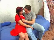 Fucked hard mature mother