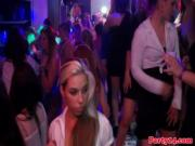 Real euro bachelorette nailed by stripper