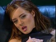 Classy porn star Maya gold gets fucked