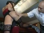 Sandra Shine Wants To Play Pool But Fucked Instead