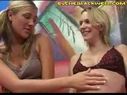 Pregnant bikini girls