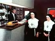 Nympho Nuns Porn Vintage