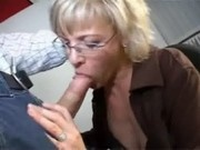 German mature forced to fuck part 1