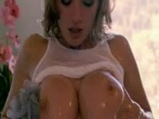 julie smith, beautiful blonde erotic films, showing up on camera