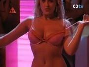 Daniela Blume - Samba Striptease dance