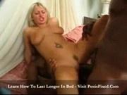 Gracia - interacial sex