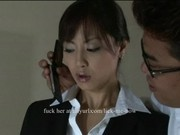 Asian teacher blackmailed by students