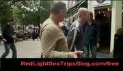 Tourist wants to fuck an amsterdam hooker on camera