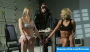 Johnnys angels briana sunny and ann marie part 1