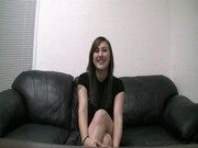 Kim - Porn Audition Video