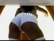Jada Fire White Pants Part1