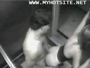Security Camera Sex Video