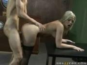 Alexis Texas in Asscatraz - Big Butts Like It Big