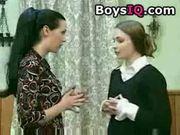 Lesbians in office funn hehe - boysiq.com free porn video