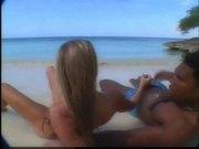 Alissa - white sand beach