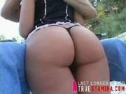 Rachel Starr - Round Butt Sluts 1