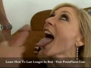 Nina Hartley, Fucked 24