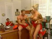 The horny life guards