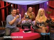 Sabrina Sabrok Sex TV Show
