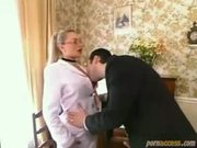 The piano teacher can also teach her student a thing about f