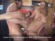 Poppy Morgan Getting Fucked in a Bar3