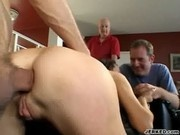Paige Rene Gets Fucked By Another Guy - Handle My Wife