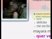Mayaramaciel no msn com amiga(com audio)