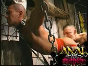 Slave takes hard fuck
