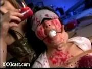 Asian Lesbian Lashing