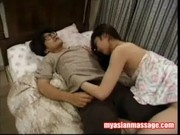 Sakura - Sweet Asian Pussy Gets Licked