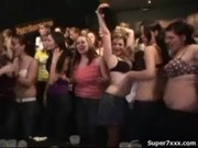 Party Sluts Fucking Stripper