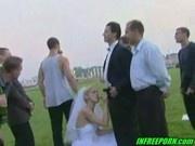 Russian teen wedding swinger porn
