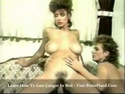 Christy - amateur 3some