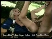 Jody Moore - Hot blond whore - 13:42mins