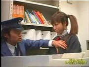 School Girl Gets Molested By A Policeman 2