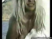 Pamela Anderson Full Leaked Sex Tape