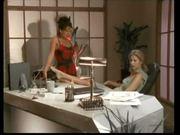 Susan featherly and gina ryder