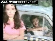 Turkish Actress Outdoor Car Sex Scene