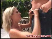 Dasha blonde american sweet heart fuck big dick