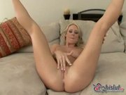 Beautiful carolyn reese creampied at pornoxo