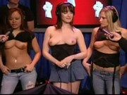 howard stern pornstars show