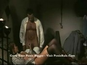 Anita Rinaldi fucked in a missionary position