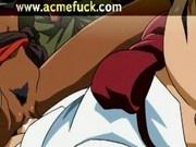 Anime movie full of porn hardcore