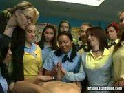 Hands on classroom