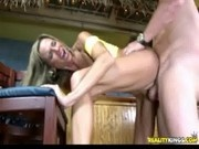 Auto Body With Montana Skye - Milf Hunter